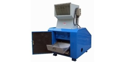 DJE - Model RPC 2640 & RPC 2660 Series - Small Granulators  80 - 150 Kgs Hour