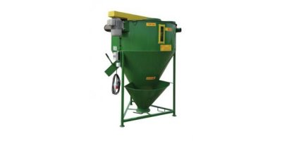 Loose Feed Mixer