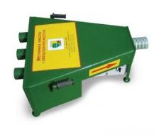 Automatic Suction Splitter - 3 and 5-ways