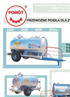 Transportable Water Trough for Animals- Brochure