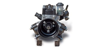 ZEFIREK  - Model PPZ100 - Diaphragm Pump