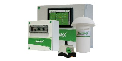 HortiMaX  - Model Go - All-in-One Greenhouse Controller