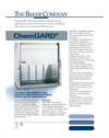 ChemoSHIELD - Model CS 500 - Compounding Aseptic Containment Isolator (CACI) Brochure