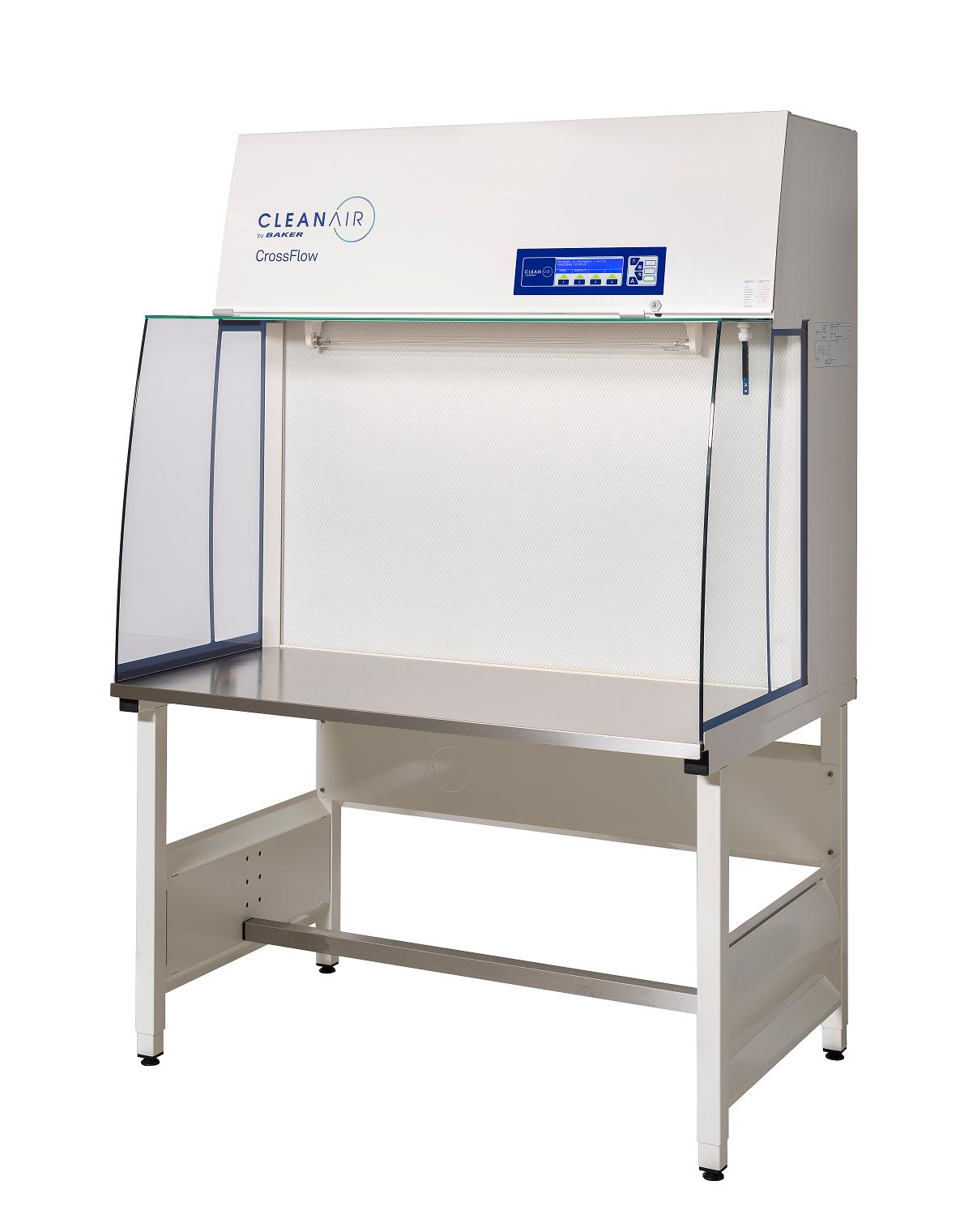CleanAir - Model CrossFlow - Horizontal Laminar Flow Cabinets