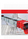 Model BKK Serial - Belt Conveyor Brochure