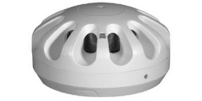 Model OC05.12 or OC05-.12-AR - Optical Smoke Detector