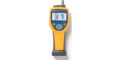 Fluke - Model 985 - Airborne Particle Counter