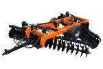 Model CDHV - Trailed V Type Heavy Disc Harrow