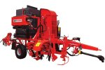 Model PHM-2 - Sugar Beet Harvester