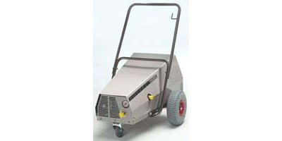 Weidner - Model Waschboy 132 CA/182 CA XCLASS - High Pressure Cleaner Unheated