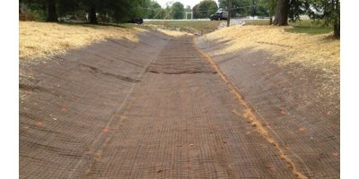 RollMax - Rolled Erosion Control Systems