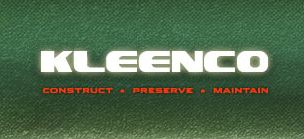 Kleenco Maintenance/Construction