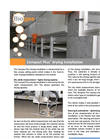 Model Plus - Biogas Drying System  Brochure