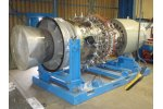 Industrial Gas Turbines