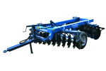 Towed Goble  - Seed Bed Preparation Machine