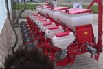 Model 3000, 4000 and 6000 serie - 48 Row Pneumatic Grain Planting Machine