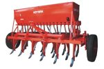 Model MEM 17 - 17 Row Fixed Tread Mechanical Planting Machine