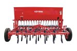 Model YAY 15 - 15 Row Spring Loaded Tread Mechanical Planting Machine