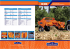 Kayhan Ertugrul - Model KE 590 - Baler Machine (Chopper) - Brochure