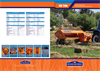 Kayhan Ertugrul - Model KE 790 - Baler Machine - Brochure