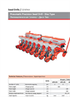 Model APS - Disc Type Pneumatic Precision Seed Drill Brochure