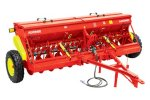 Model AGS - Single Disc Combined Grain Seed Drill