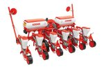 Model APS - Coulter Type Pneumatic Precision Seed Drill