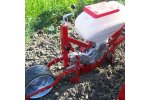 Precision Pneuematic Planting Machine