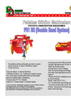 Model PD2 CK - Manual Two Rows Potato Planter Machine with Double Cup System Brochure