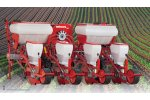 Minos Agri - Pneumatic Seed Drill