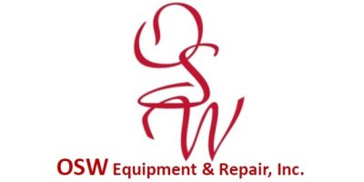 OSW Equipment & Repair, Inc.