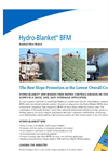 Hydro-Blanket Specifications