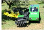 SICMA - Model N3 - Self-Propelled Machine