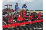 Service of Agricultural Machines
