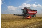 Model GS16 - Grain Harvesting Combine