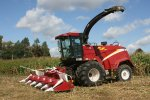 PALESSE  - Model FS8060  - Forage Harvesters