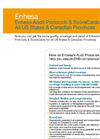 Enhesa Audit Protocols for the US and Canada Flyer