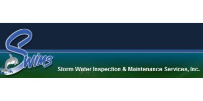 Storm Water Inspection & Maintenance Services Inc (SWIMS)