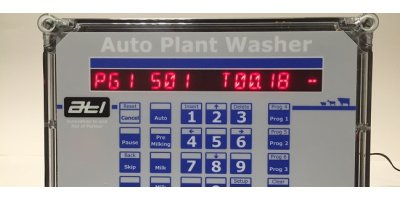ATL - Auto Plant Washer