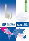 Series Coreless - Hydraulic Filter Elements Brochure