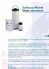 Water Absorbent Media Brochure
