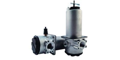 Model FS-7 series - Side Wall Mounting Suction Filters