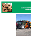 Guerra - R10/R11 Series - Tractor Trailers With Crane - Brochure