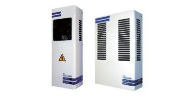 Residental Pools - Compact Ozone Generators by Triogen Ltd