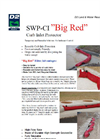 Big Red - SWP-CI - Curb Inlet Protector