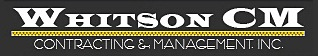 Whitson Contracting & Management, Inc.