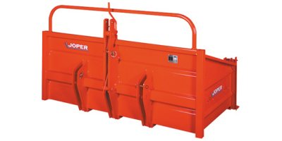 Joper - Model CC - Tipping Transport Boxes