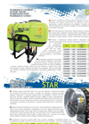 Niubo - Model Demon - Sprayers - Brochure