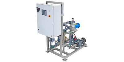 SNF - Model EM Series - High Performance Liquid Polymer Systems