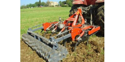 Chisel  - Model SXH-2-15-PH - Ploughs